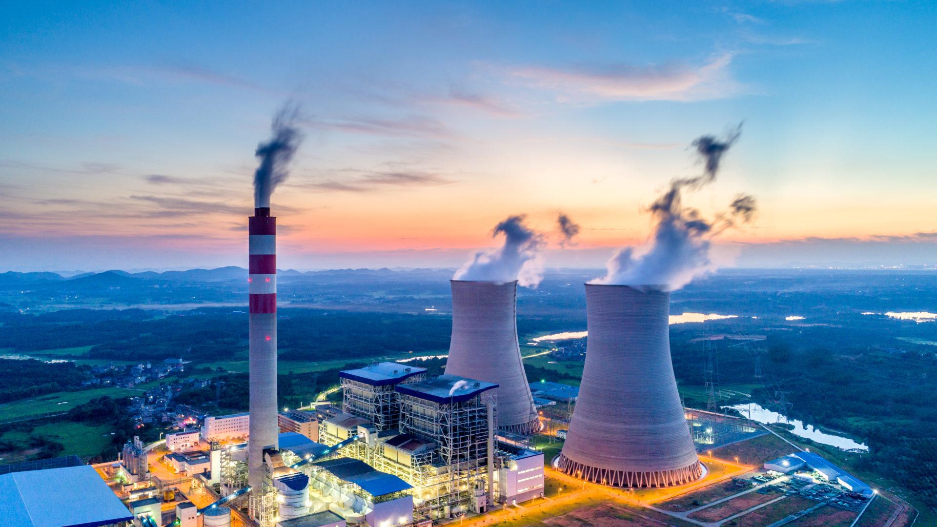 Energy Facilities
