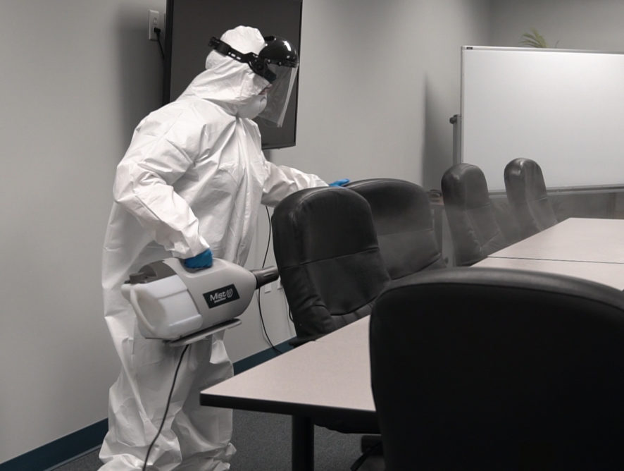 Enhanced Cleaning & Disinfecting Protocols that Align with Expert Recommendations