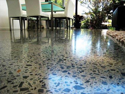 Concrete Care: How Routine Upkeep Extends the Concrete Flooring Lifetime